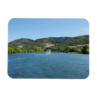 Moselle with Andel Magnet