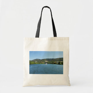 Moselle with Andel Tote Bag