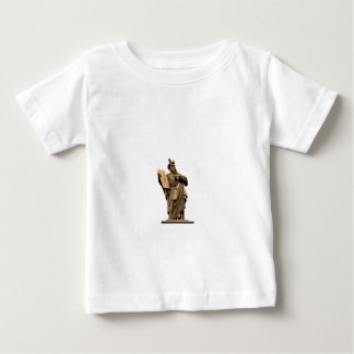 moses and ten commandments golden baby T-Shirt
