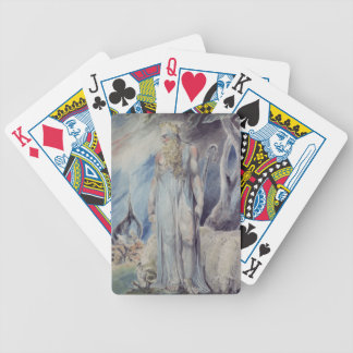 Moses and the Burning Bush Card Deck
