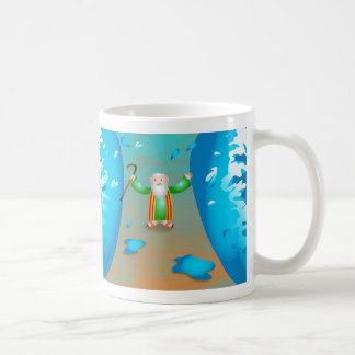 Moses Coffee Mug