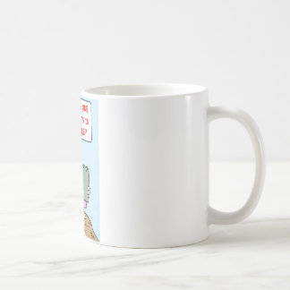 moses commandments what's in it for me coffee mug