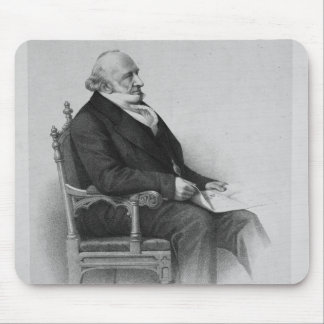 Moses Montefiore Mouse Pad