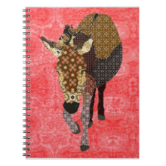 Moses Notebook