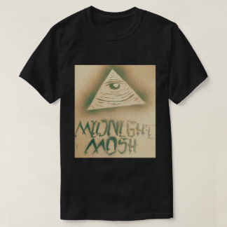 Mosh Monstar Gear T-Shirt