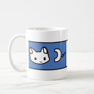 Moshi Moshi Coffee Mug