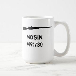 Mosin m91/30 coffee mug