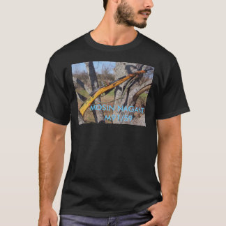 mosin nagant m91/59 T-Shirt