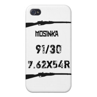Mosinka Cases For iPhone 4