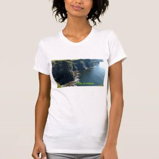 MOSMoher8722, Cliffs of Moher T-Shirt