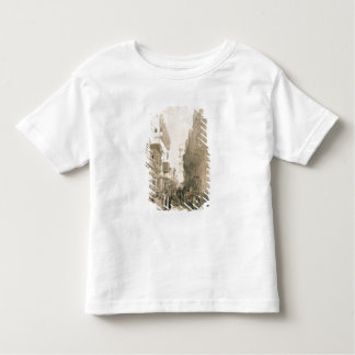 "Mosque El Mooristan, Cairo, from ""Egypt and Nubia"" T Shirts"