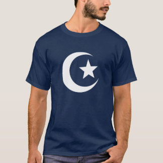 Mosque Pictogram T-Shirt