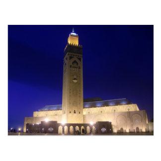Mosque Postcard
