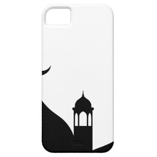 Mosque Silhouette iPhone 5 Cover