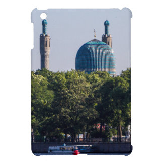 Mosque St Petersburg Russia iPad Mini Covers