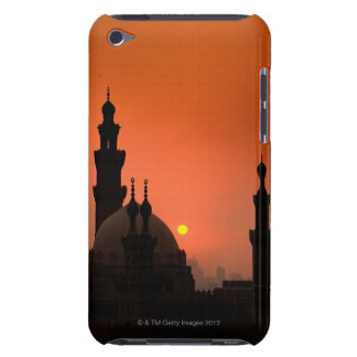 Mosques at Sunset iPod Touch Case