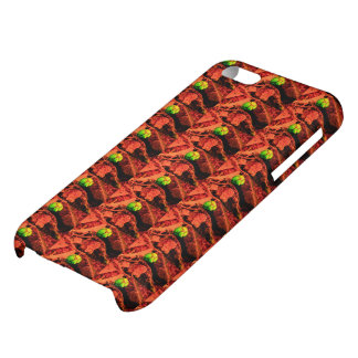 mosquito explorer iPhone 5C cover