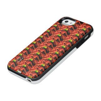 mosquito explorer iPhone SE/5/5s battery case