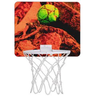 mosquito explorer mini basketball hoop