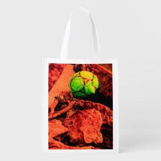 mosquito explorer reusable grocery bag