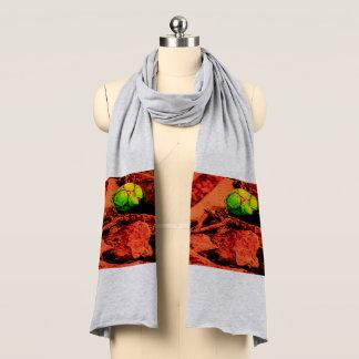 mosquito explorer scarf