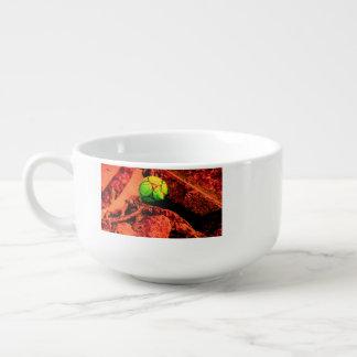 mosquito explorer soup mug
