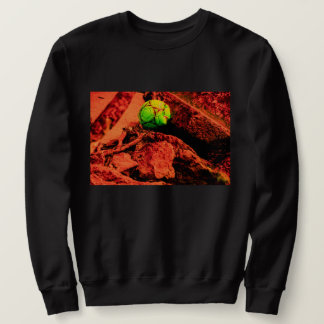 mosquito explorer sweatshirt