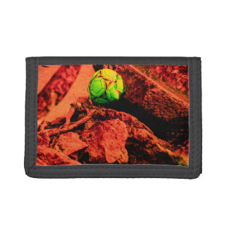 mosquito explorer trifold wallet