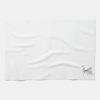 Mosquito Kitchen Towel