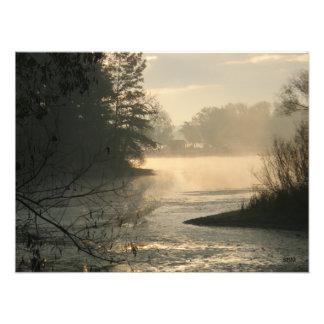 Mosquito Lake State Park (no.1) Photo Print