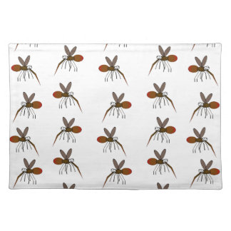 Mosquito Placemat