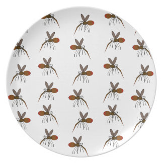 Mosquito Plate