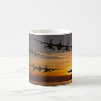 Mosquito Squadron Coffee Mug