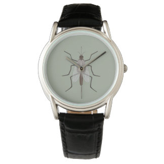 Mosquito Wrist Watch