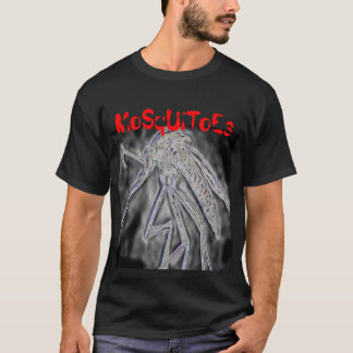 MoSqUiToEs T-Shirt