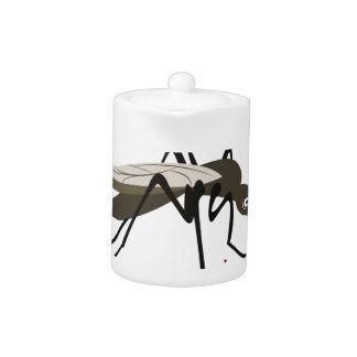 Mosquitos Suck