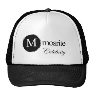 Mosrite Celebrity Hat
