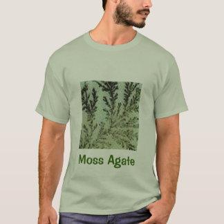 Moss Agate shirt