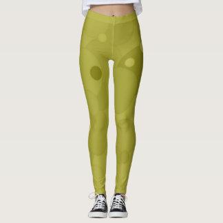 Moss Bubbles Leggings