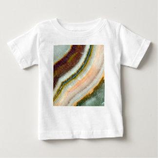 Moss Cafe Quartz Crystal Baby T-Shirt