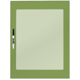 custom color background dry erase boards custom color