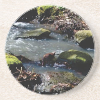 moss in the creek coaster