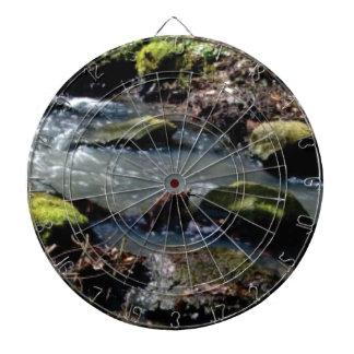 moss in the creek dartboard