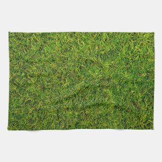 Moss Kitchen Towel