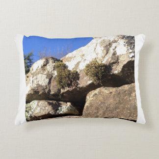 Moss Life Decorative Pillow
