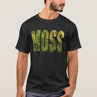 Moss mosses moss T-Shirt