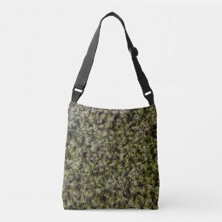 Moss Print Tote