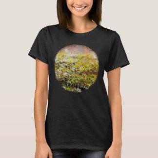 Moss T-Shirt - Nature T-shirt