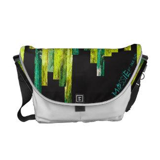 Mossie Fashion Messenger Bags