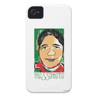 Mossimoto Sketch iPhone 4 Case-Mate Case